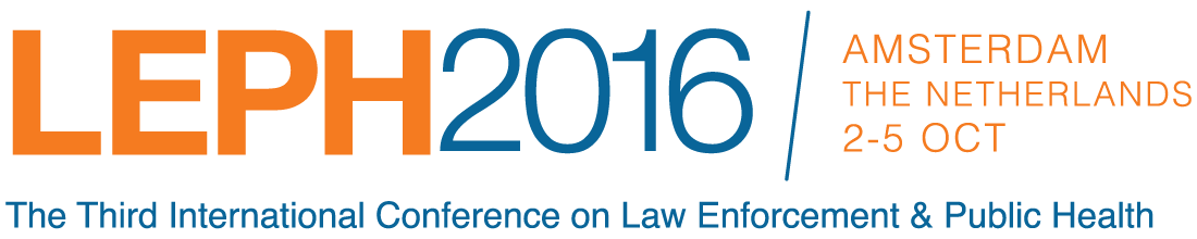 LEPH2016 – Amsterdam 2-5 Oct