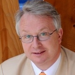 Martin Mckee 2
