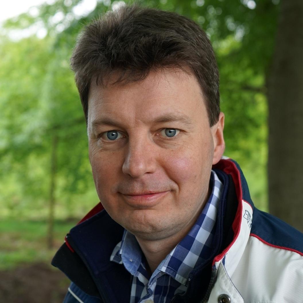 Richard van Stedan