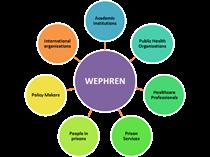 WEPHREN logo